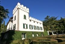 Florence Villas / http://www.tuscanyfinerentals.com/florence-villas/