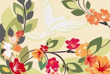Flowers PPT Backgrounds