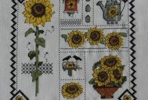 Needle crafts / by Annie Adams