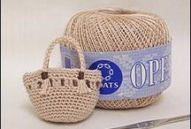 virkkaus/ crochet