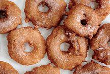 Crispy Apple-Oat Fritters