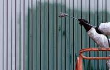 Industrial Painting / LOS ANGELES INDUSTRIAL PAINTING COMPANY  For an industrial operations require an industrial painting company who gets the job done quickly and at a competitive price while causing minimal disruption to on-going facility operation.