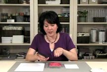 Stamping / Improve your stamping experience