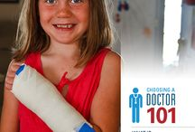 Choosing a Doctor / Some things to consider when you're choosing a doctor for  you or your family