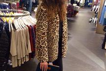 Be wild / Fashion
