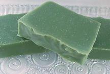 Crafts - Soap Making / by kristi Lupkes