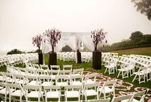 events and weddings / by Jenny Beaudy