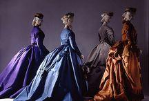 Vintage dresses & clothing
