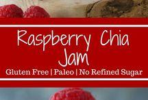 Radical raspberries!