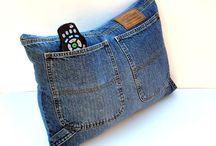 Crafty_Denim Upcycled