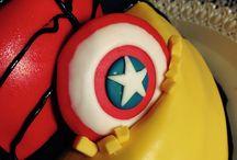 my cakes / Le mie Dolci creazioni