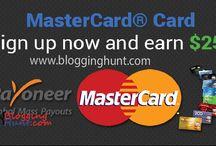 Make Money - Blogging Hunt / Learn all about making money online. By doing blogging, freelancing, from social media and many more methods. Visit: blogginghunt.com