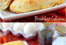 朝ご飯レシピ