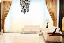 Small Spaces / Small homes can look beautiful and spacious too.