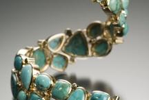 Bracelets / llyn strong fine art jewelry