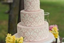 // Wedding: Cakes // / by Adrianna Martinez