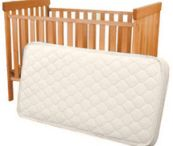 Organic Crib Mattresses / Crib Mattresses made with only natural and organic materials.