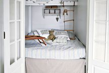 For Small spaces big impression / by Mandee Chris Heward
