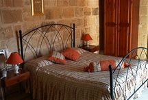 Maltese Traditional Bedrooms / Traditional bedrooms in Malta.