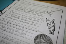 Homeschooling - English