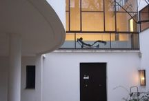 Le Corbusier - Swiss French Architect