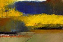 paysage abstrait 11