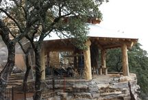 Texas Misting Units / We just installed a Misting Unit at a very nice place in Texas...