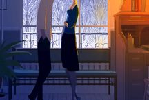 Illustrations by Pascal Campion