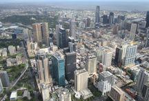 Places where you need to go - Australia, Melbourne. / Il momento tanto atteso della vacanza, un occasione particola o un semplice viaggio. The long-awaited moment of the holiday, a special occasion or a simple trip .