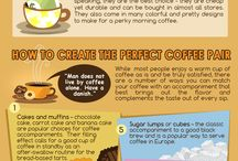 For the Love of Coffee / Coffee creatives, DIY, recipes and more!