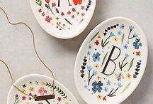 dibujos ceramica