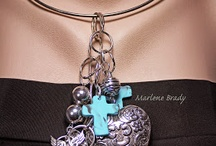 Polymer clay / by Nancy Reeves