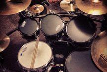 Drummer Stuff