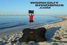 Fall 2015 Workout Sandbags photos