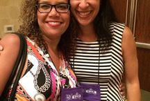 2014 Romance Writers of America Conference / In San Antonio, TX