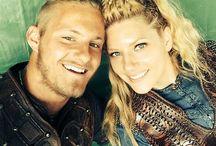 vikings family