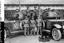Rolls Royce Armoured Car / Rolls Royce Armoured Car