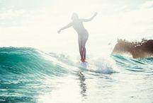 Surfing soul