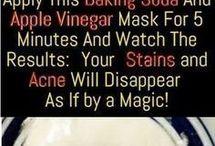 Skin stuff