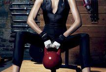 Fitness / by Yuen Kwan Li