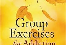 Addiction group exercises