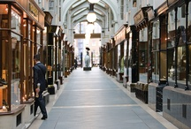 London Calling / A city of exciting discoveries and historical landmarks / by Four Seasons Hotel London at Park Lane