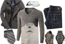 rugged clothing