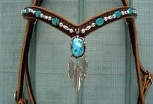 beautiful bridles
