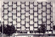 Architecure | PRL