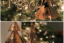 Country Christmas / by Tinna Kolafa