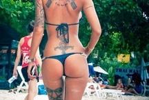 tattoo & percing lover