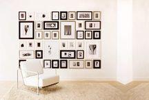 Ideas para casa / En casa pueden haber tantos detalles que hacen de tu hogar un lugar único y especial. Yo busco esas cositas para intentar aplicarlas en mi casa.