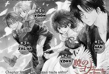 Manga Akatsuki No Yona Chapter 99 Bahasa Indonesia