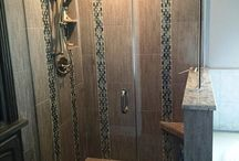 Shower Ideas / Use this as a source of ideas and a reference for your own future shower. If you have specific questions, please do not hesitate to contact us. Visit our Shower Gallery with ideas put into practice: http://www.luxurycountertops.com/Shower-Gallery-srk/